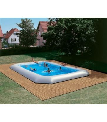 Goedkoop zwembad hippo 65 van zodiac opbouwzwembad van for Polyester zwembad goedkoop