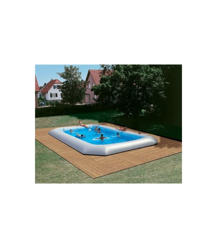 Goedkoop zwembad hippo 65 van zodiac opbouwzwembad van for Rechthoekig zwembad