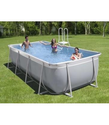 Zwembad Easy 942: 3,83 x 2,53 m
