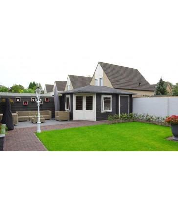 Tuinhuis-Blokhut 4355-28 plus