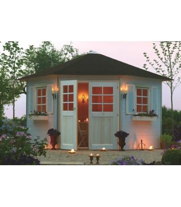 Tuinhuis-Blokhut Nancy
