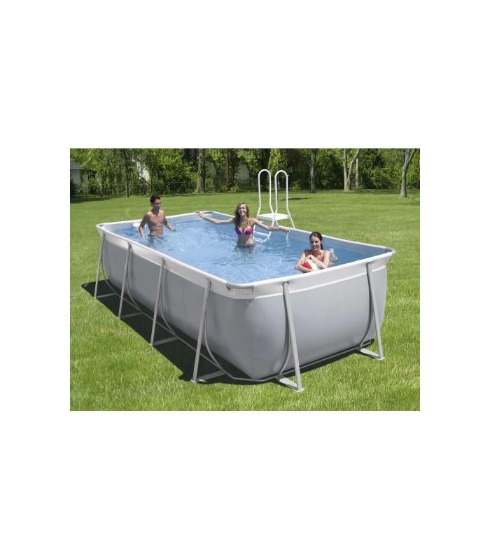 Zwembad Easy 635: 6,78 x 3,38m