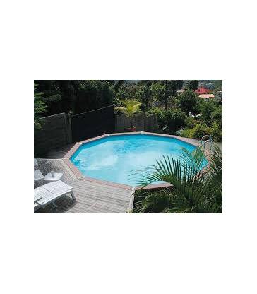 Azteck zwembad