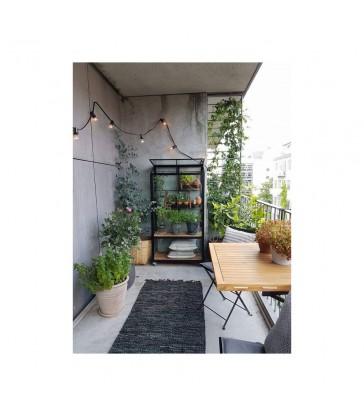 Balkon serre City Garden