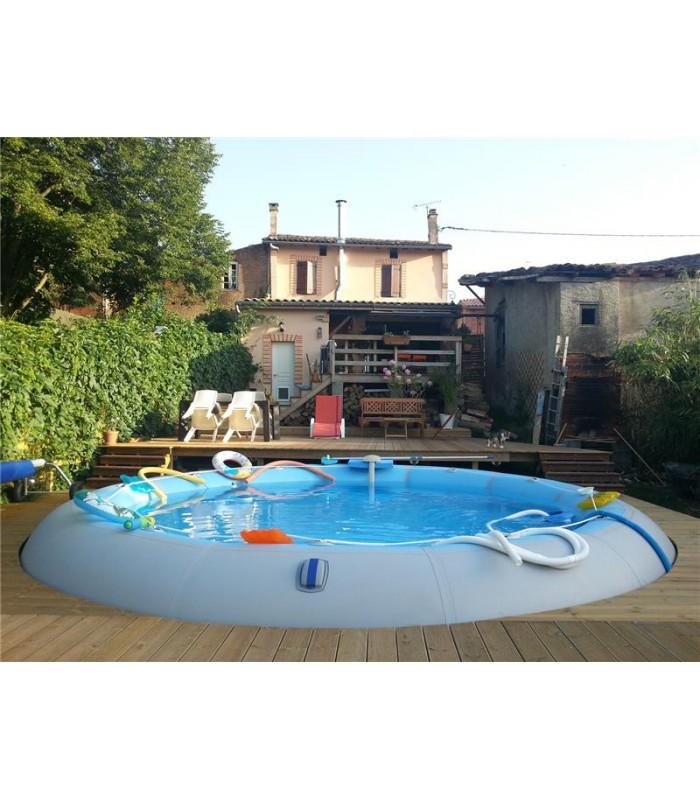 Zwembad Winky 4 rond