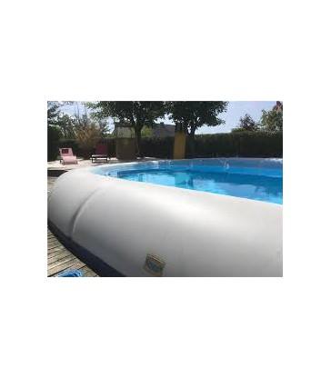 Zwembad Ovline 4000 Zodiac: ovaal