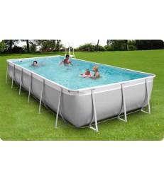 Zwembad Easy 943: 7,68 x 3,38m