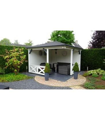 Tuinhuis-Paviljoen P3055