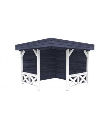Tuinhuis-Paviljoen P3056