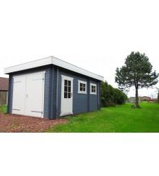 Garage modern 3352