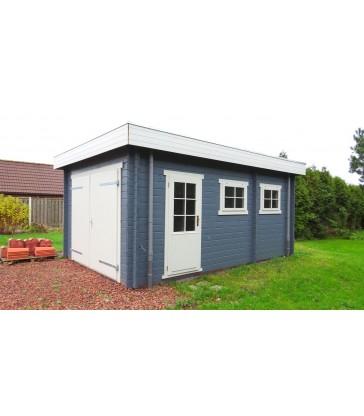 Garage modern 3755